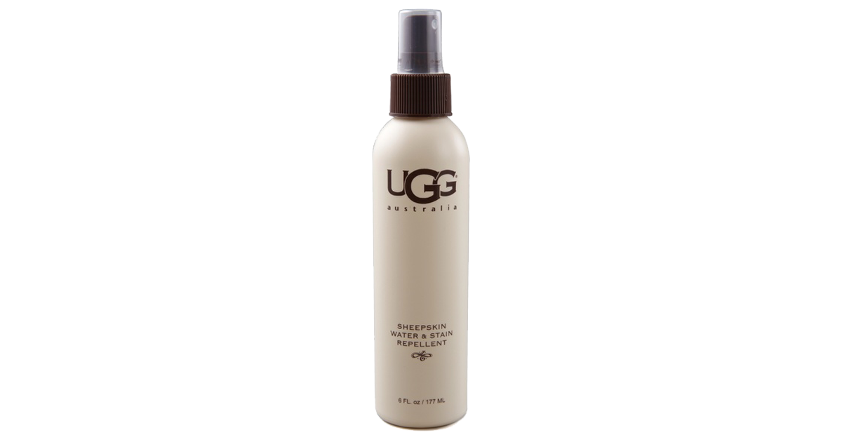 Ugg Water And Stain Repellent Complete Sheep Shoppe