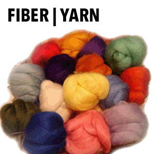 Fiber / Yarn