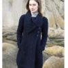 West End Burren Chunky Collar Coat