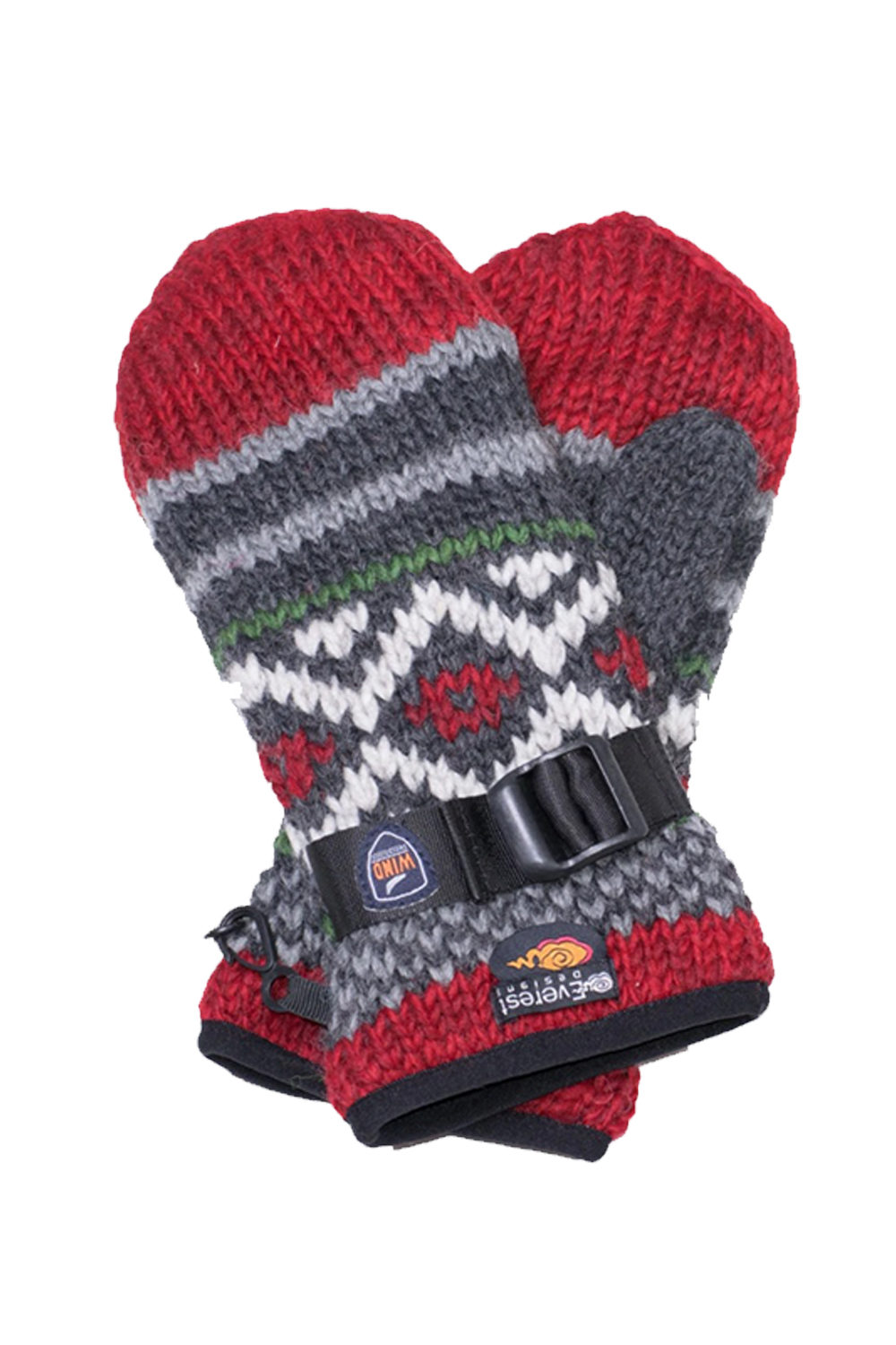 Everest Designs TechMitten
